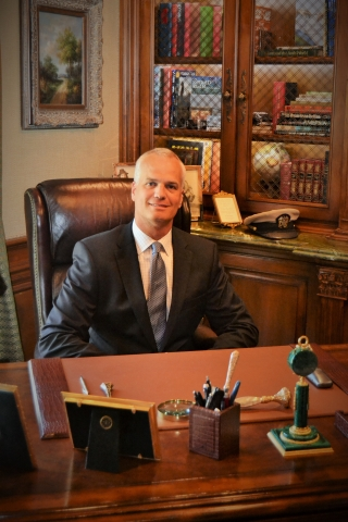 Ventura County DUI & Bankruptcy Attorney, Robert Sommers